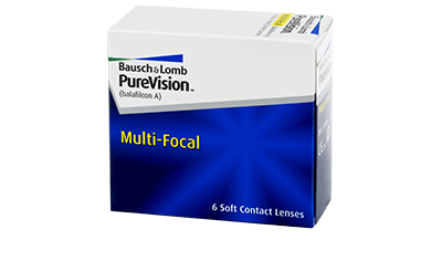 PureVision Multifocal